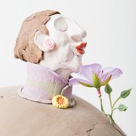 Mia Böddecker, Keramik, Keramikeria, Ruhpolding, Künstlerin